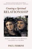 Creating a Spiritual Relationship   $10.95