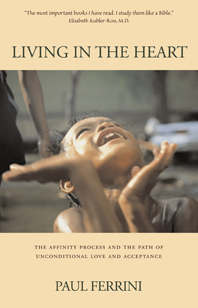 Living in the Heart Ebook $10.00