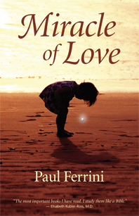 the Miracle of Love Ebook  $10.00