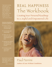 Real Happinesss Workbook  $14.95