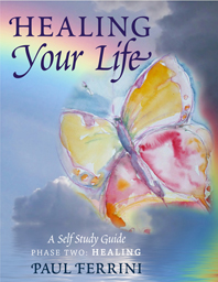 Healing Your Life Ecourse Phase 1   $33.00