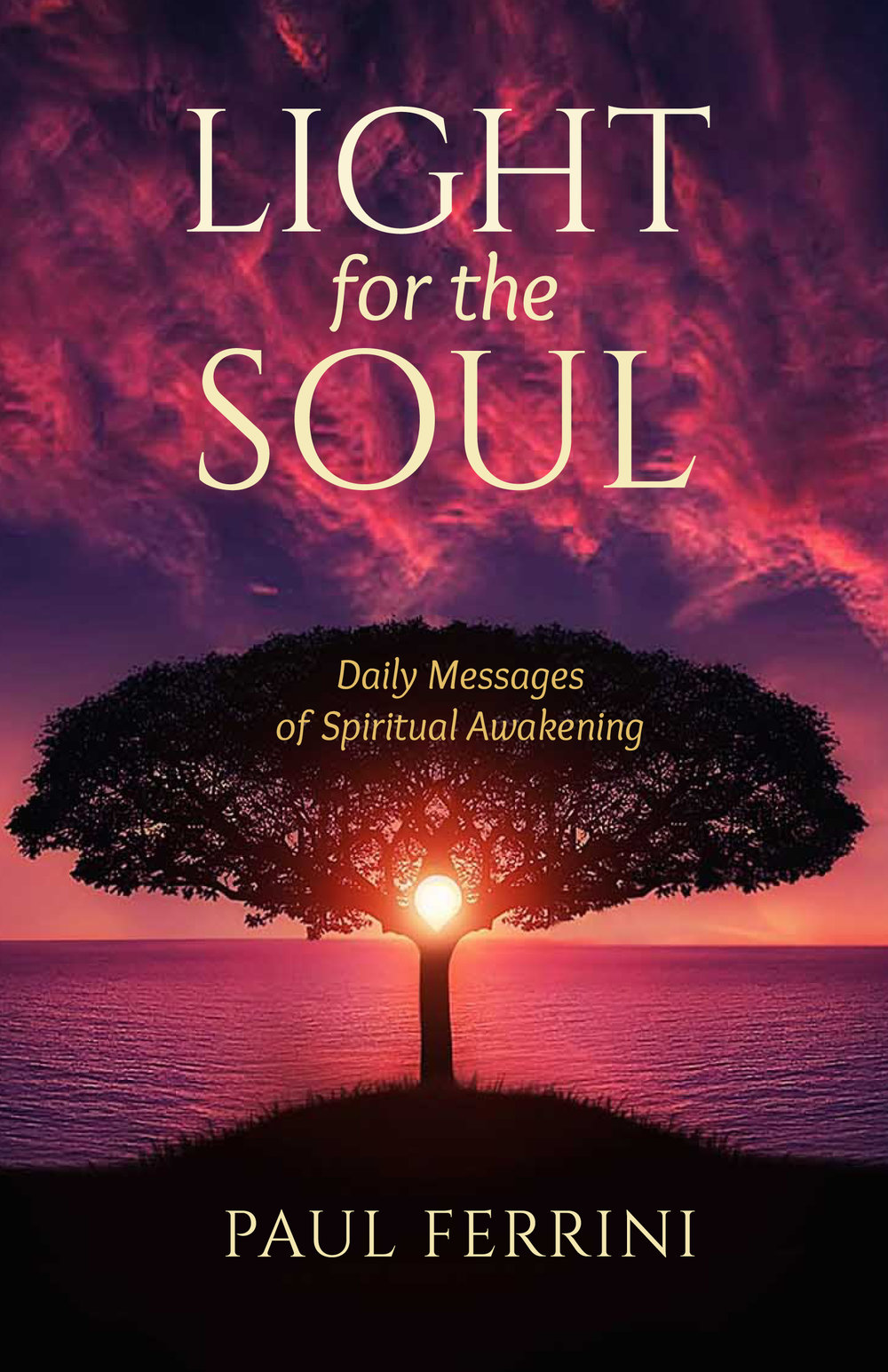 Light for the Soul Ebook  $10.00