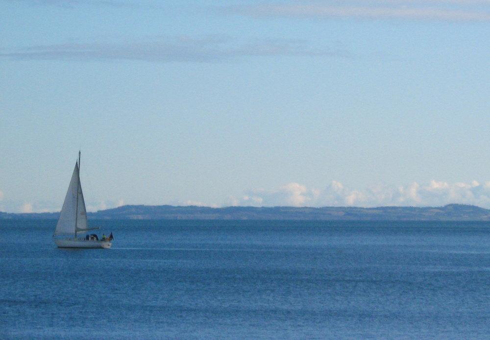 Baltic Sea, Aarhus, Jutland, Denmark