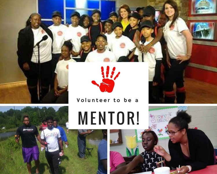 Mentors Needed - TMC needs you to