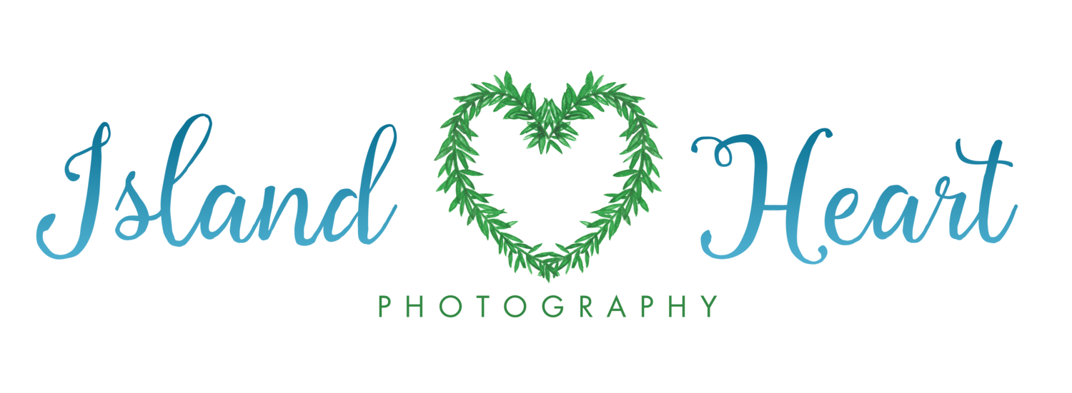 Island Heart Photography