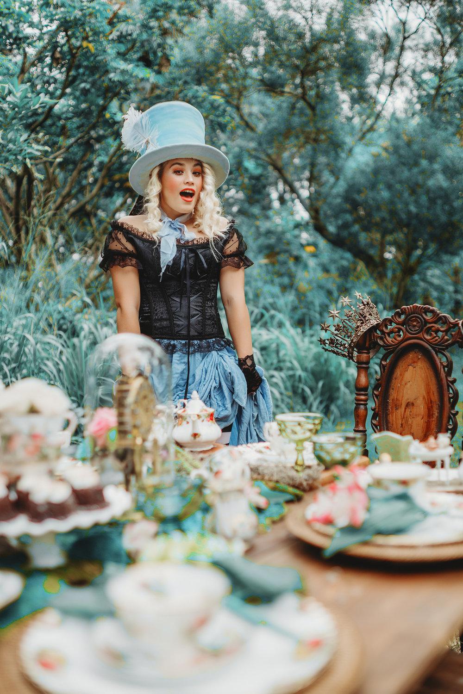 Alice in Wonderland Dreams — Island Heart Photography | Oahu, Hawaii ...