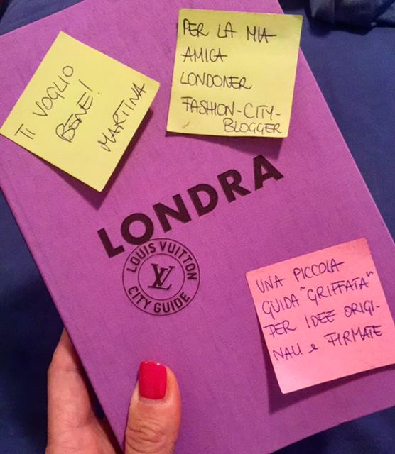 Un Grazie Di Cuore Alla Mia Amica Marty From London With Love