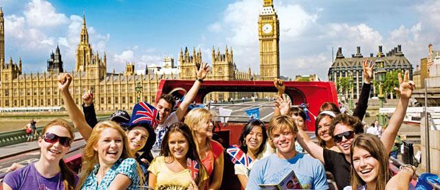 London Experience Soggiorno Di 1 Settimana Corso Di Inglese Famiglia From London With Love
