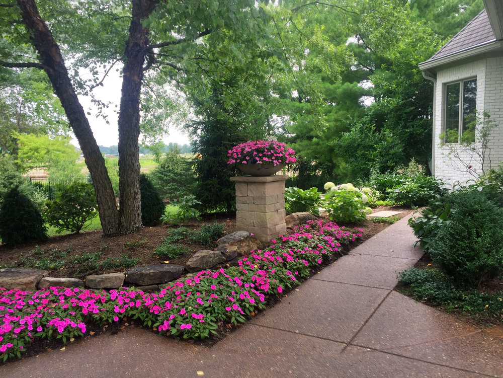 Carmel Landscape Design