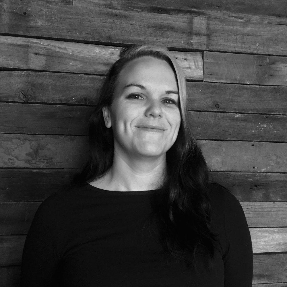 Landscape Designer Indianapolis Kelsey Behl