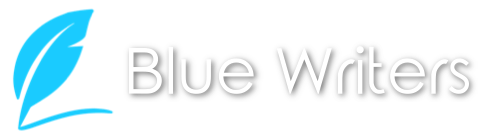 Blue Writers