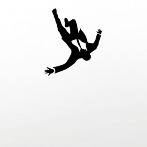 Derek is Falling
