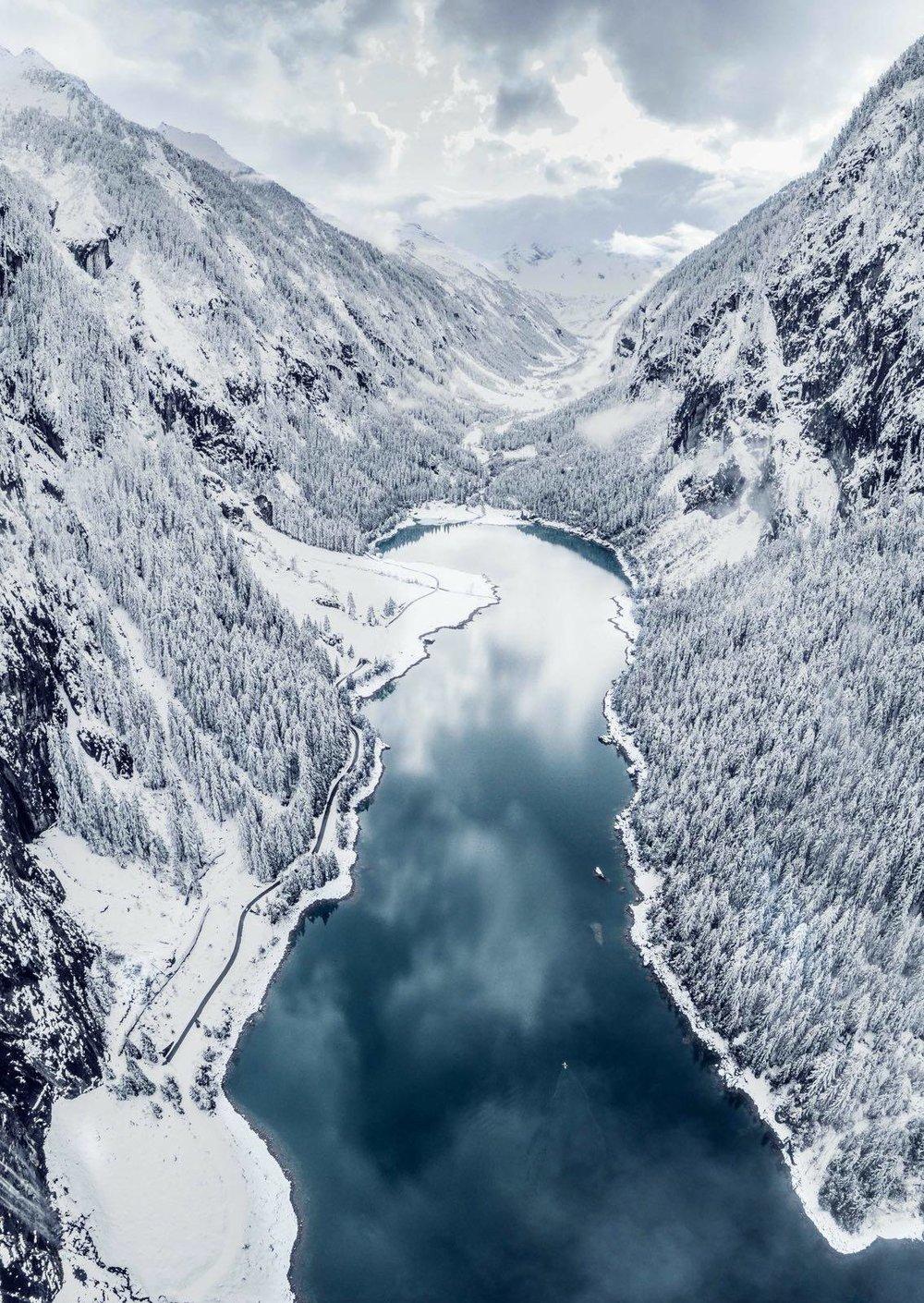 Mayrhofen 8/11/17