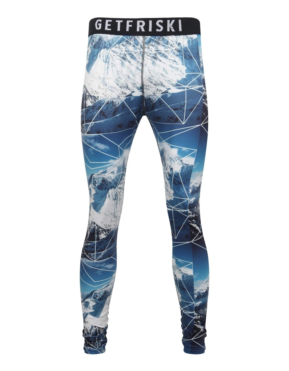 THE SUMMIT- UNISEX THERMAL LEGGINGS