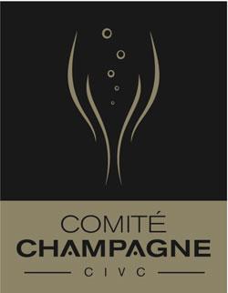 Logo du comité champagne, CIVC