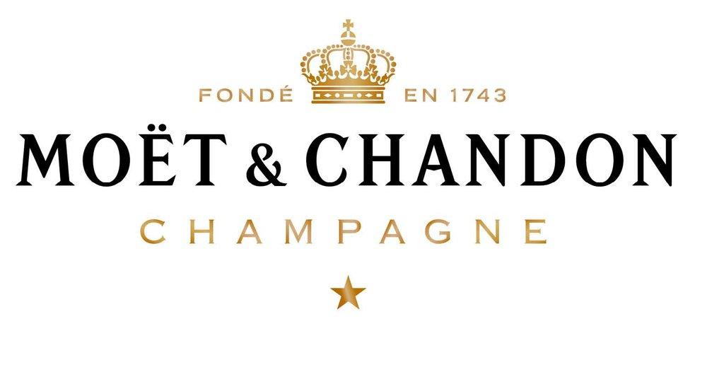 Logo Moët et Chandon
