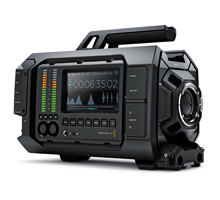 BlackMagic - URSA 4k (EF)