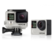 GoPro - Hero 4