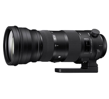 Sigma - 150-500mm / EF Mount