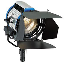 ARRI - True Blue Tungsten Series (T5 - T2- T1)