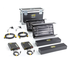 KINO FLO -4 Bank kit / 60cm