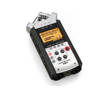 Zoom Recorder - H4N