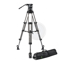 Libec - Fluid Head Tripod
