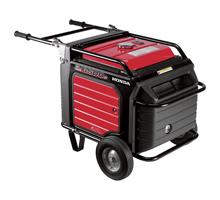 Honda - Generator 6500 W