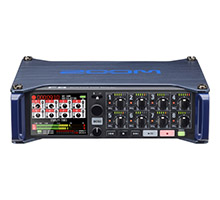 Zoom - F8n Field Recorder
