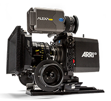 ARRI - Alexa Mini / Body#1