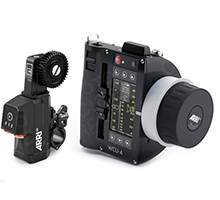 ARRI  WCU-4 Follow Focus