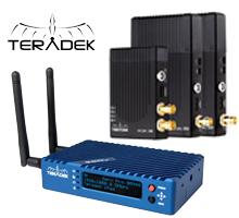 Terradek - Bolt 500 & Serv Pro