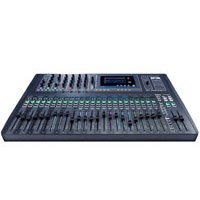 Soundcraft Si impact 32 inputs