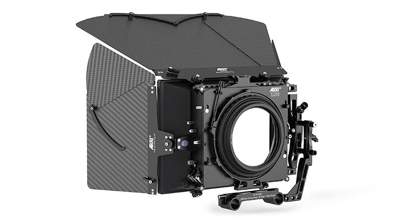 ARRI LMB-6 Matte Box - Pro Set