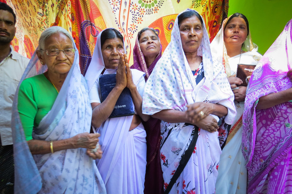 indian widows