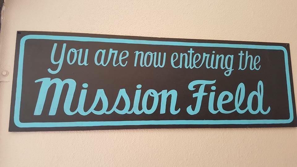 mission field