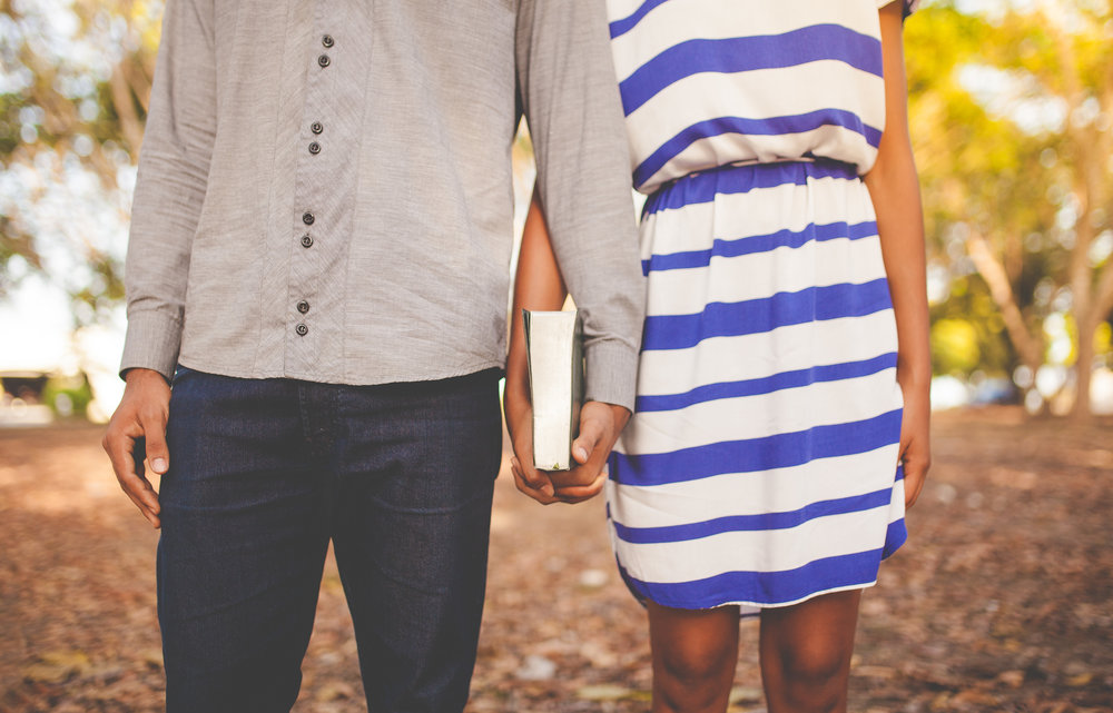 "MARRIED AND ENGAGED FELLOWSHIP - Our married and engaged ministry is currently going through the Brian and Cheryl Broderson book, ""Growing Together As A Couple,"". We meet in home groups the first week of every month on various days. we encourage you if you are married or engaged pray about growing together as a couple with other couples in the church. for more information please fill out a serve form or speak to Jesse and Lisett Zamora."