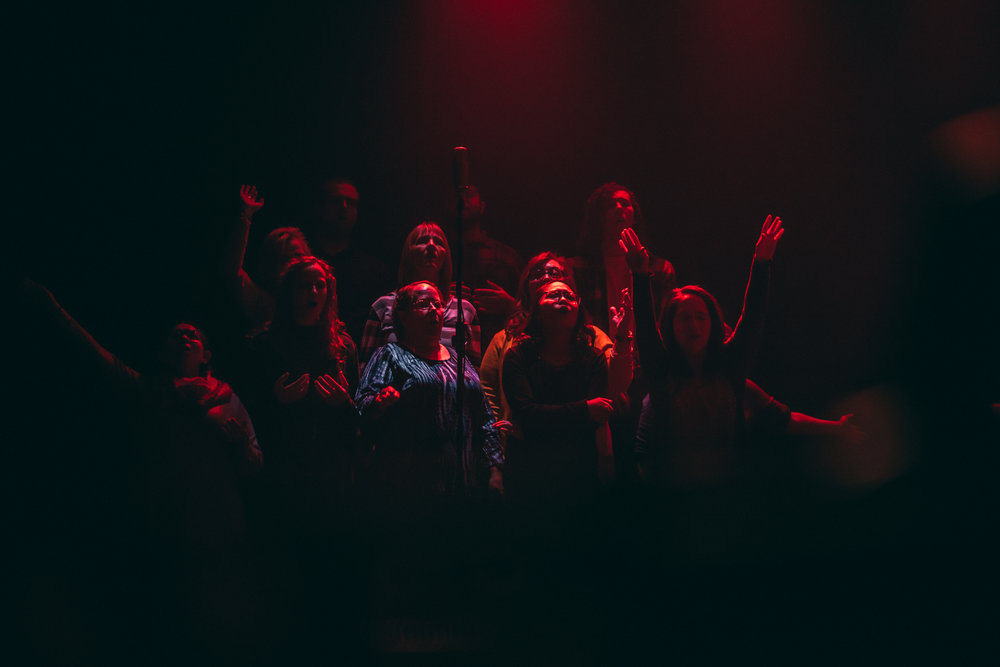 CHOIR MINISTRY - Join your voice together with saints in our choir ministry. No experience needed. simply come with a heart to worship and praise the Lord. Choir meets every Thursday at 7 pm in the youth room, and if you would like Join choir please reach out to toni@ccmonrovia.org