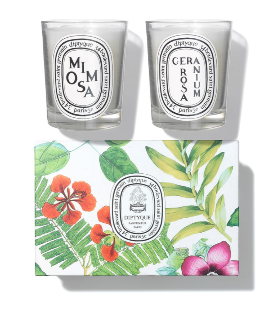 Diptyque Candle Duo - £94.00