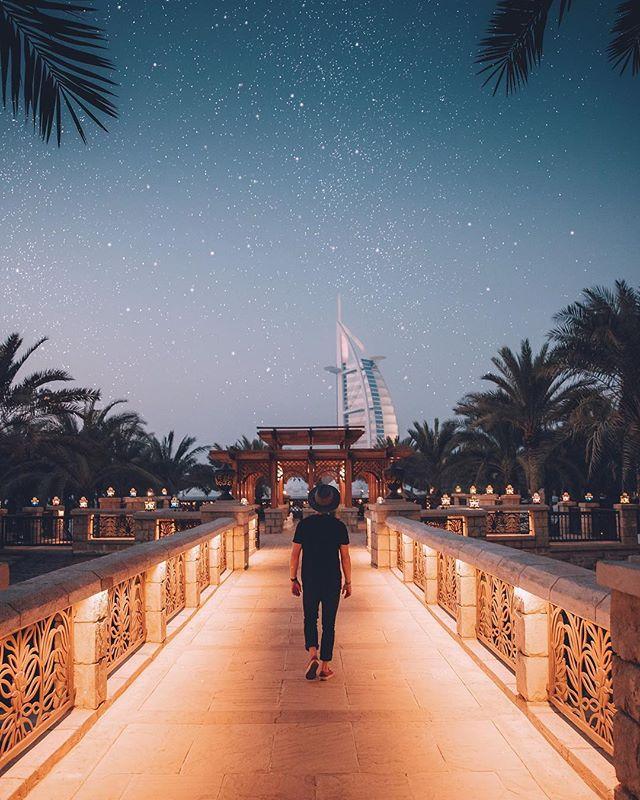 ⟠➳ Dubai #tb 🇦🇪✨ ☀︎