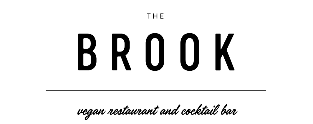 The Brook - cocktail bar, vegan restaurant, events space & recording studio