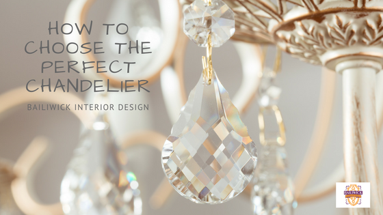 How to choose the perfect chandelier bailiwick interior design aloadofball Image collections