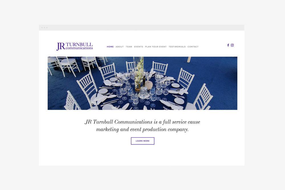 view JR Turnbull
