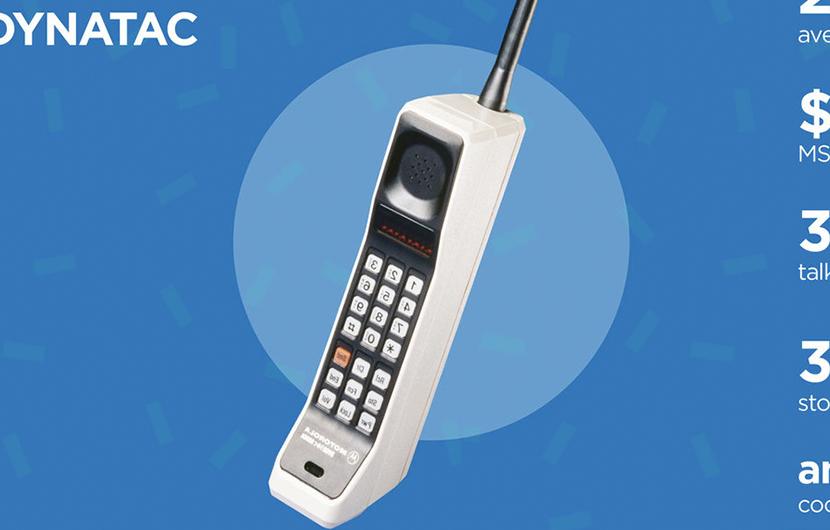 Motorola - INFOGRAPHIC
