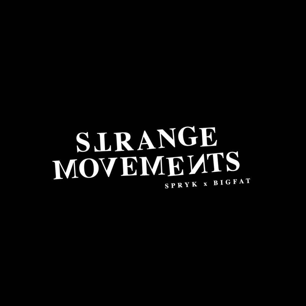 Strange Movements // AV Performance