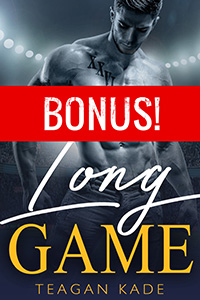 Long Game: Extended Epilogue