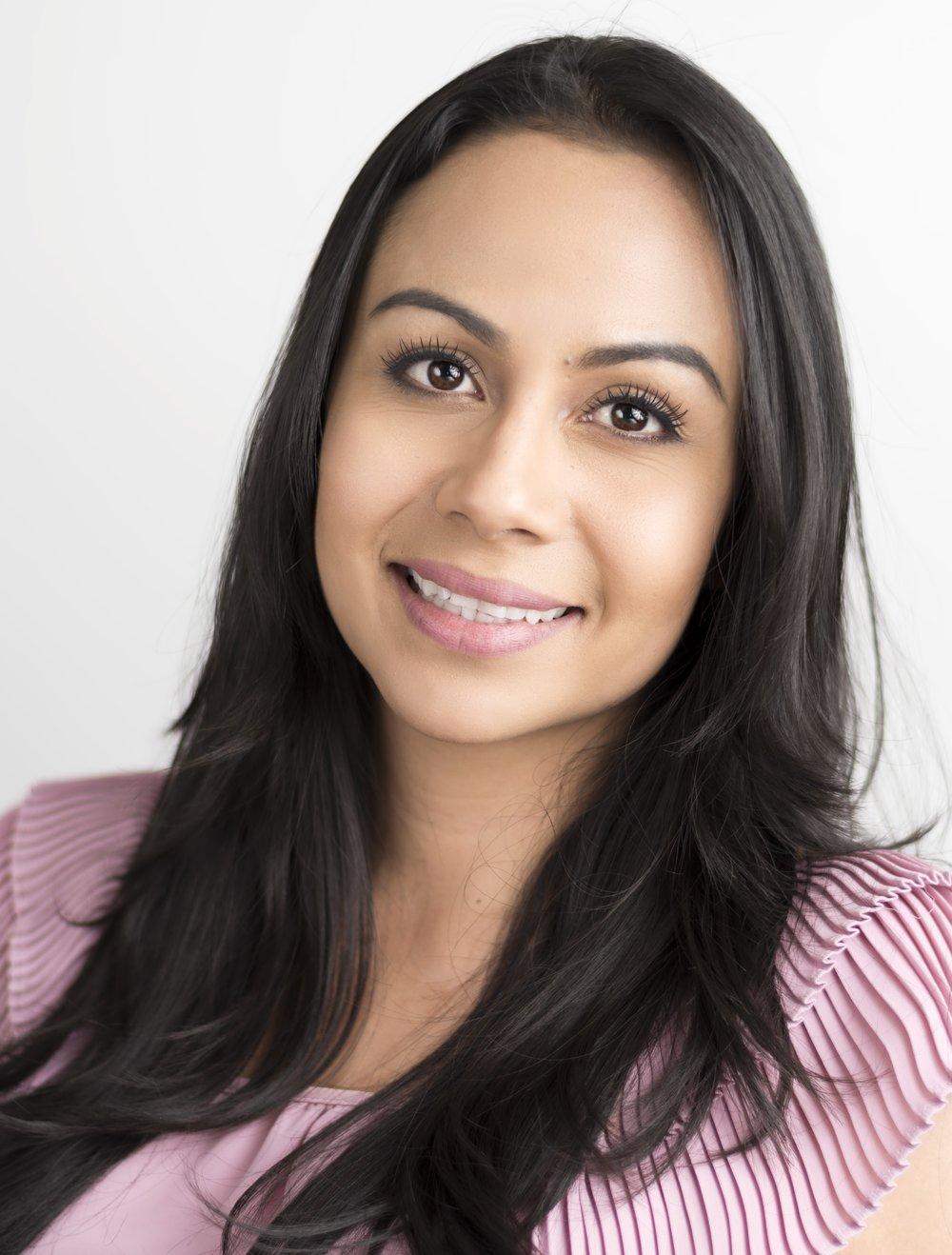 Karla Yazuri