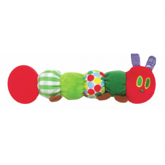 Teether Rattle - $12.95 - Buy Here