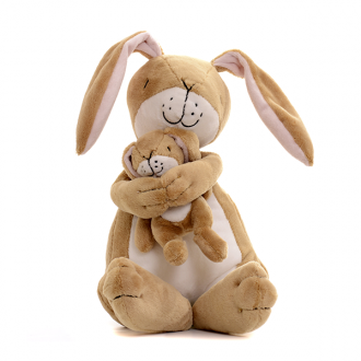Lullaby Hare (with music) - $60 - Buy Here