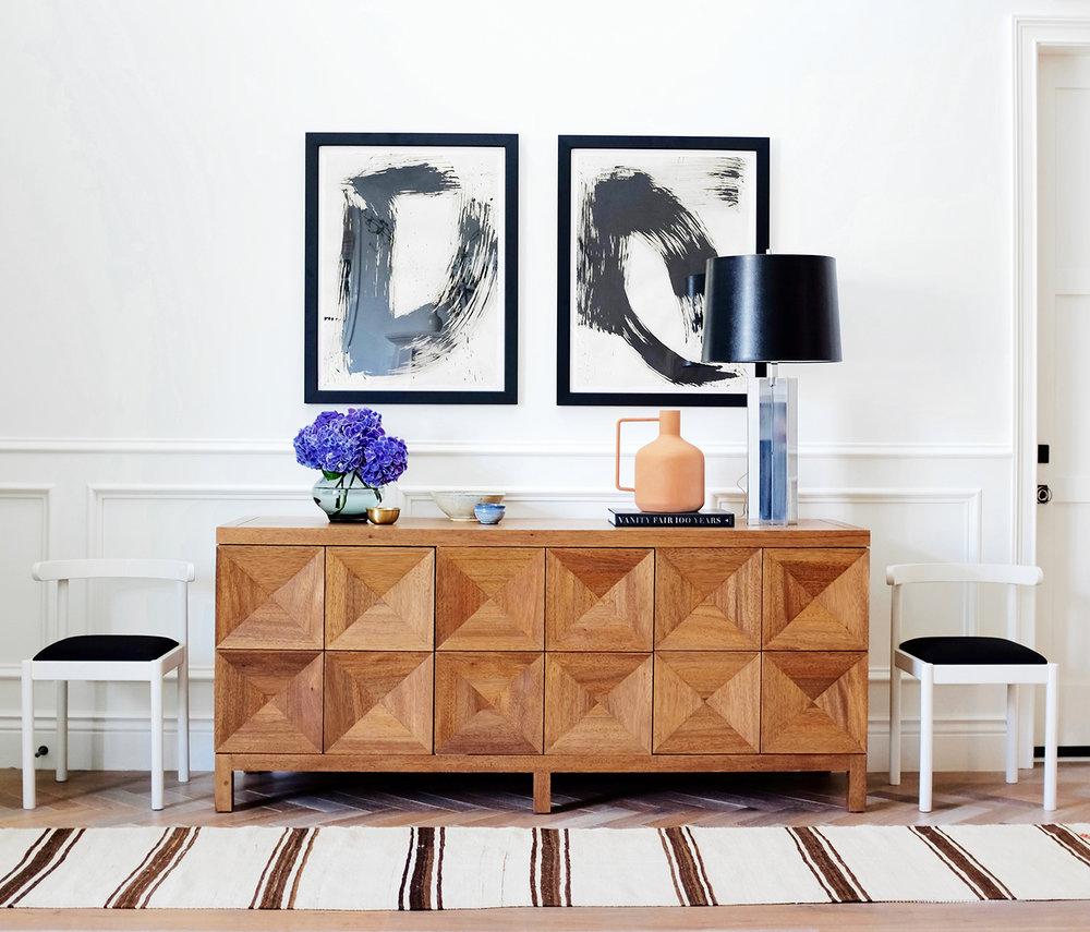 Photo:  Consort Design